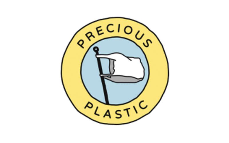 Precious Plastic Logo